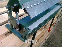 Machine À Cintrer Les Cintres 610 MM (24) / 1.0mm