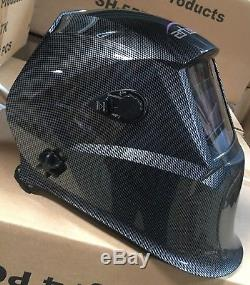 Masque De Casque De Soudage À Assombrissement Automatique Cfr500 4 Capteurs, Din 9 À 13