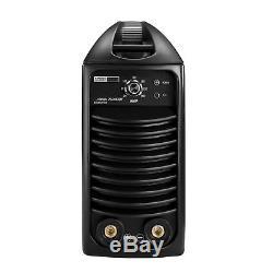 Mma Schweissgerät 8 M Kabel 250 A Elektroden Profi E-main Igbt Onduleur 230 Volt