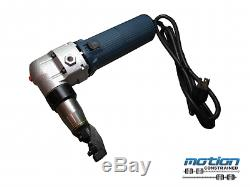 Motion Contraint Yt-200e50 10 Gauge Grignoteuse Électrique De Tôle