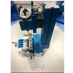 Outil De Traitement En Aluminium 100v240v De Mini-machine De Fraisage Diy En Bois En Métal