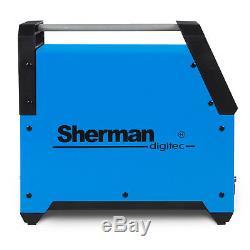 Pédale Au Pied Portable Sherman Digitig 200gd Ca DC
