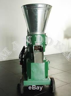 Presse A Pellets De Moulin A Pellets, 7.5 Kw