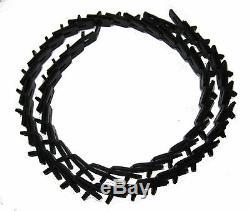 Rdgtools Black Link Ceinture En V Pour Myford Tour Poupée Ml7 Super 7 Engineering