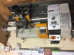Rejoignez Nos Ateliers Open Machine - Formation Du Cnc Au Laboratoire De Fabrication Du Cnc Tous Les Jours
