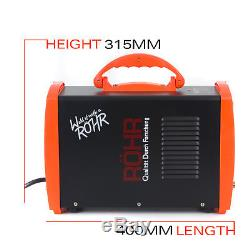 Rohr Soudeur Soudage Tig Mma Mosfet Portable Arc 200amp (hp-200pp-02)