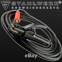 Schweißgerät Stahlwerk Ca / CC Wig 200 Puls D Igbt Wig Welder M. Pulsfunktion