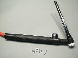 Scratch Lift Arc Tig 12 'wp-9 Tig Torche Conversion De Soupape De Soudage DC Superflex
