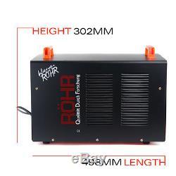 Soudeuse Soudeuse Ac / DC Tig Mma Arc Inverter 4 En 1 Combo (wsme-200-09)