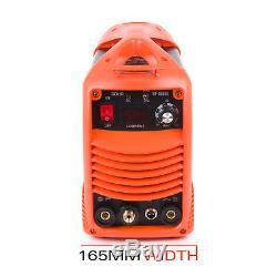 Soudeuse Soudeuse Tig Mma Mosfet Portable Arc 160 Ampères (hp-160l-01)