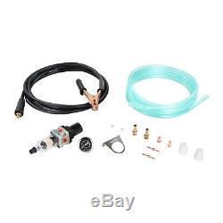 Stamos Plasmaschneidgerät Plasma 50a Bis 14mm Couper Inverter Luft Plasmaschneider