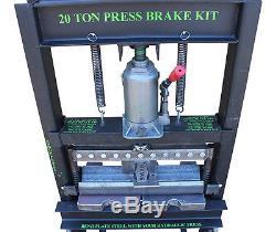 Swag Off Road 20 Tonnes Doigt Bricolage Builder Kit