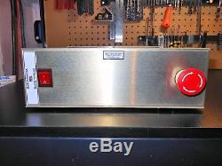 Système Barebone Cnc Gecko G540 Rev2