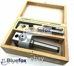 Tête D'alésage De 62mm Avec Outils Mt3 Shankcutter Filcutterie De Métaux Méterinage
