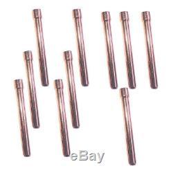 Tig Collet 10n23 (1/16) Pour Torch 17/18/26 Travail Des Métaux Forage MILL