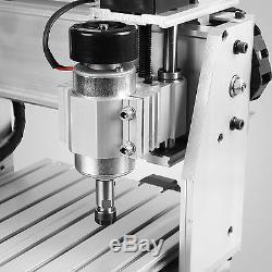 Top 3 Axis Cnc Router Engraver Fraiseuse De Forage 3d 300w 3040
