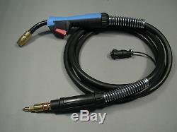 Torche De Pistolet De Soudage Mig 169593 15 Pieds Mig M-15 M15 M150 249041