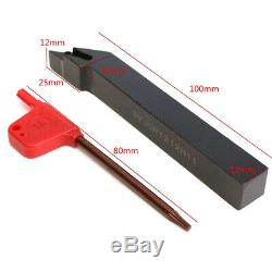 Travail Des Métaux Outils De Fraisage Tour Boring Barre D'outils De Soudure Cnc Spanner Extension Rod