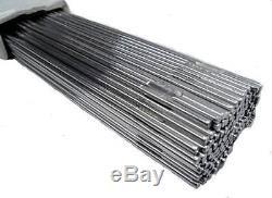Weldingcity Er308l 3/32 X 36 1-lb Tige De Remplissage De Soudage Tig En Acier Inoxydable De 1 Lb